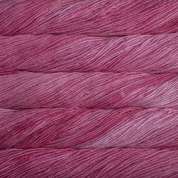Worsted - Shocking Pink