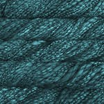 Caracol - Teal Feather