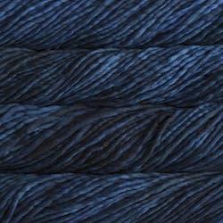 Rasta Azul Profundo