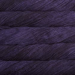 Worsted - Purple Mystery