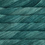 Silky Merino - Ankara Green