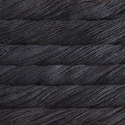 Silky Merino - Black