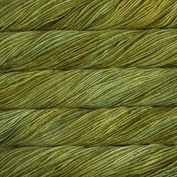 Worsted - Apple Green