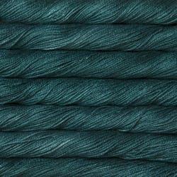 Mora Teal Feather