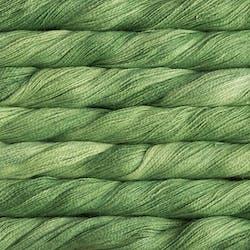 Silkpaca Saphire Green