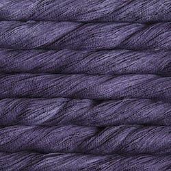 Silkpaca Violetas