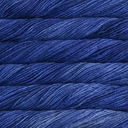 Silky Merino - Matisse Blue