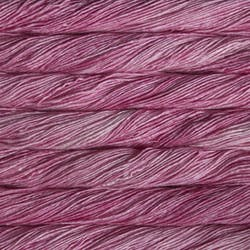 Silky Merino - Party Pink