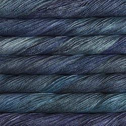 Mora Azules