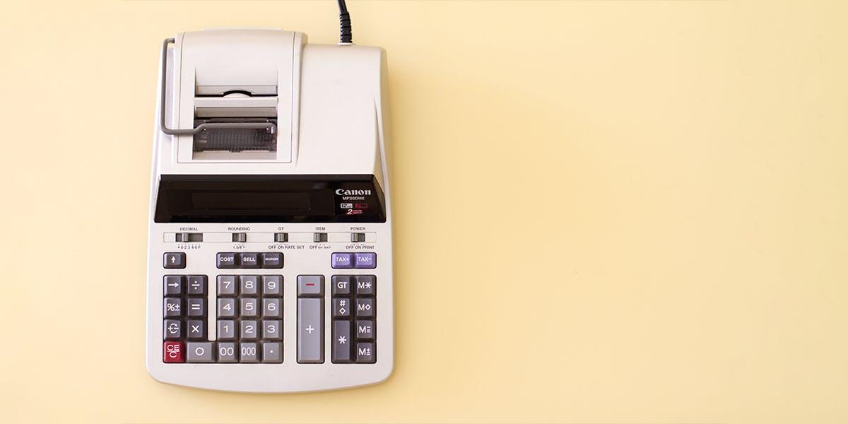 Der Tagessatzrechner für Freelancer