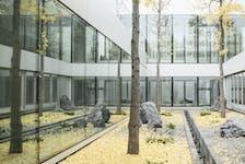 Erweiterung Crypto AG, Steinhausen