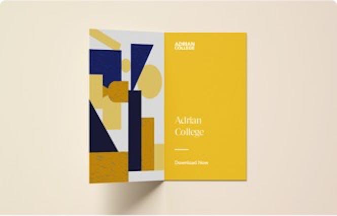 Adrian College Case Study