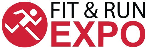 The Fit & Run Expo logo