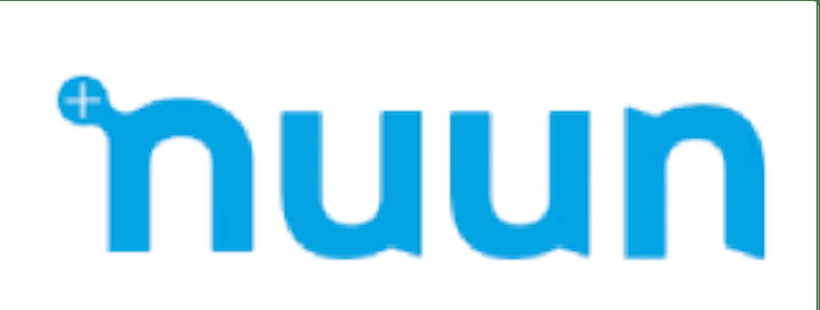 Logo for Nuun