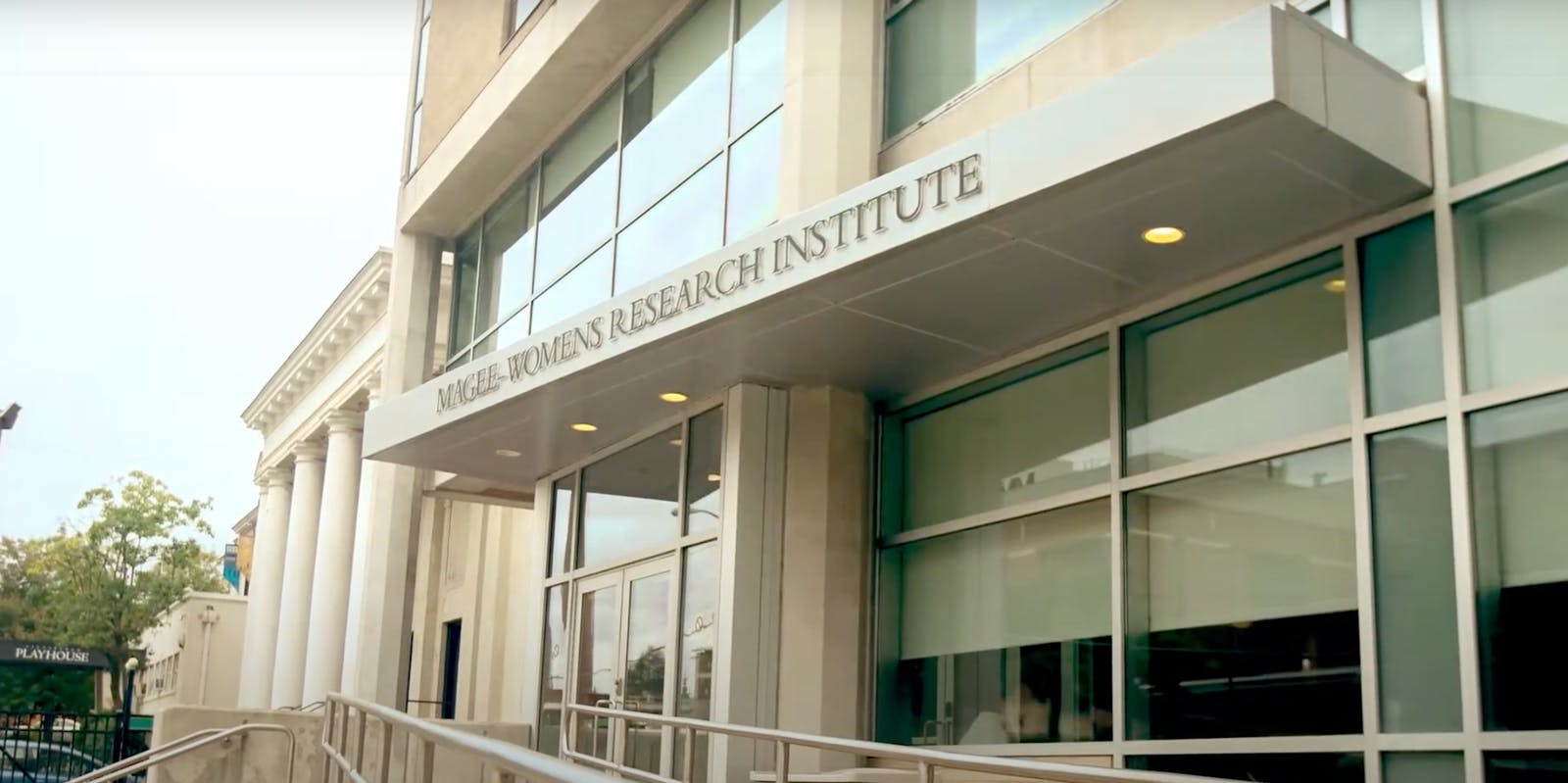 Magee-Women's Research Institute