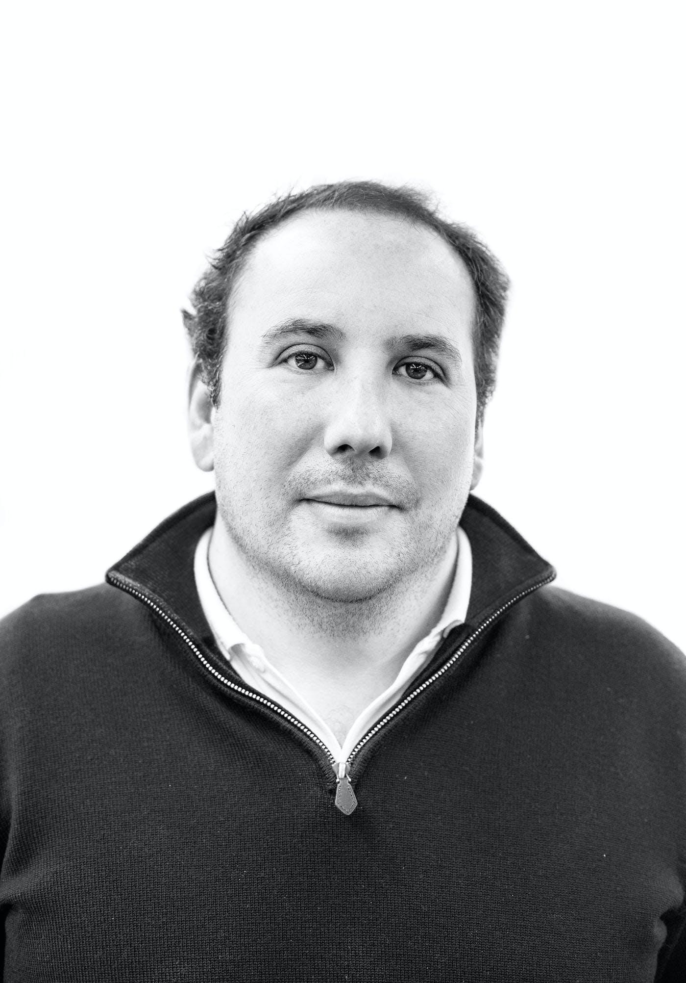 Sam Goldstein