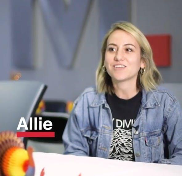 Allie Novak