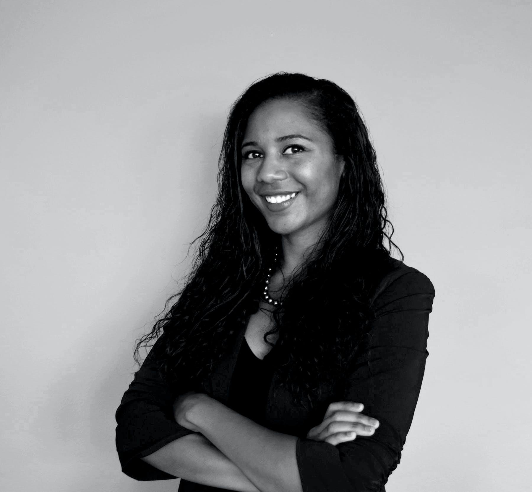 Donna Haldipur
