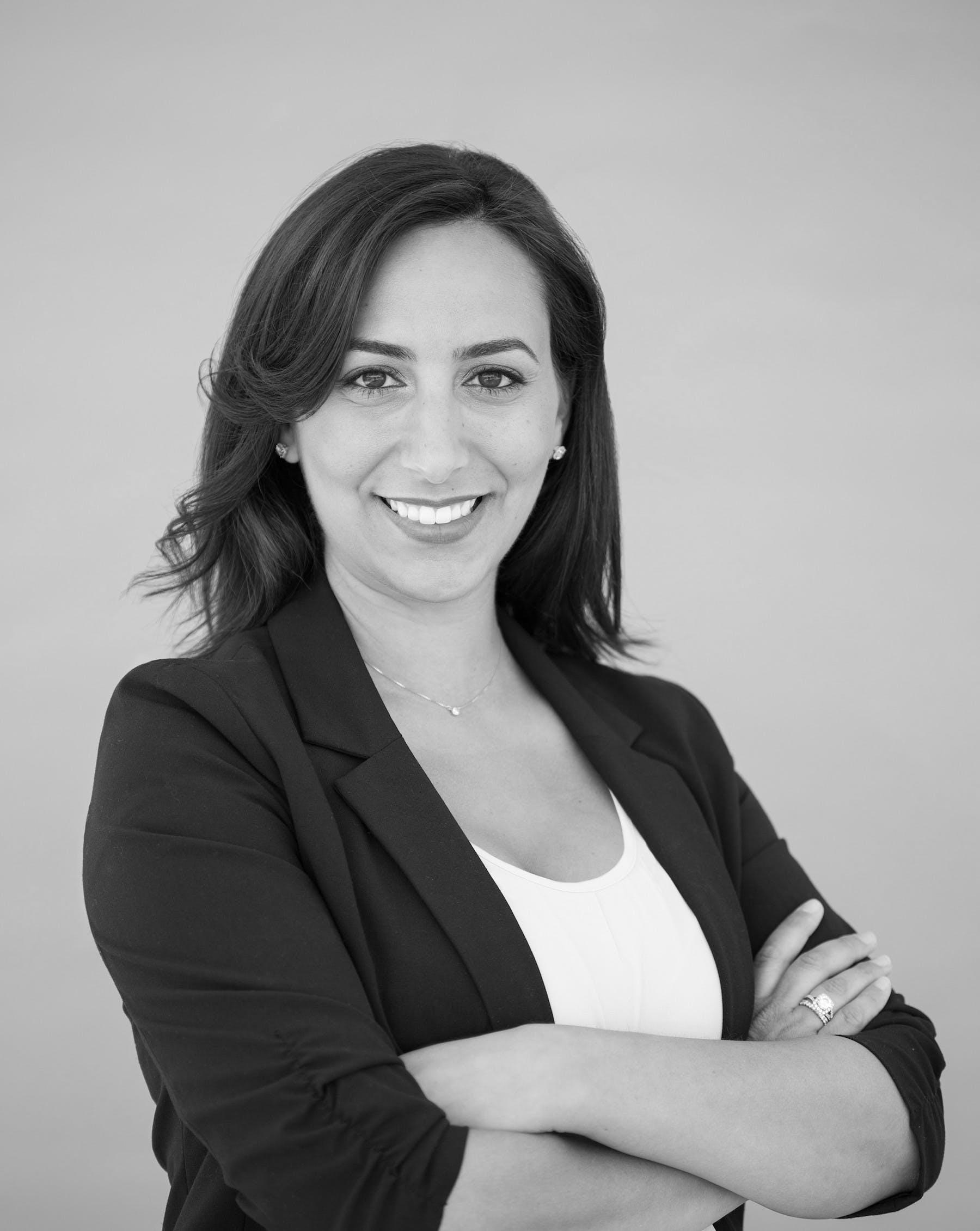 Daniella Alkobi