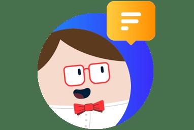matching information entreprise profil questions