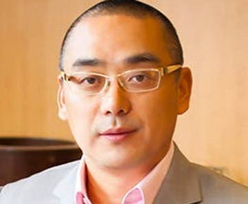 Photo of Bo Feng