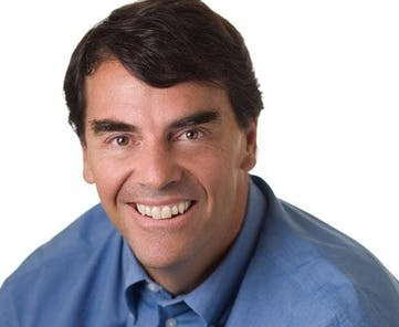 Photo of Tim Draper