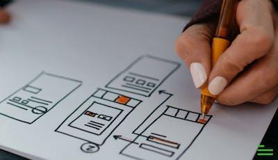infografik marketing