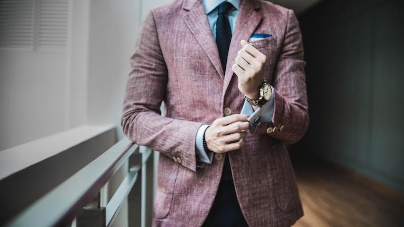 fashion mode suit