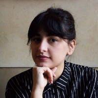 Kristine Chkhaidze