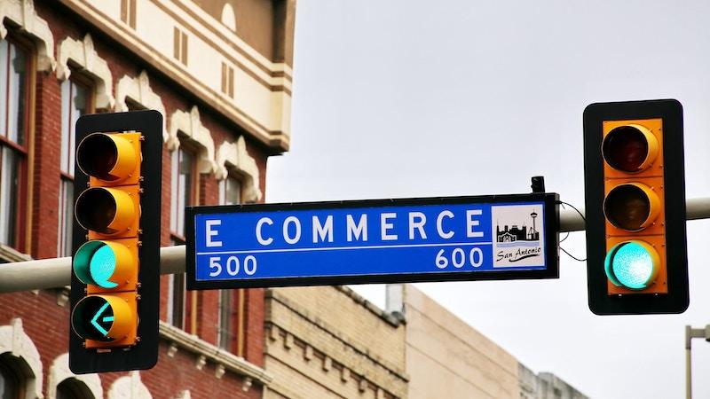 eCommerce ranking