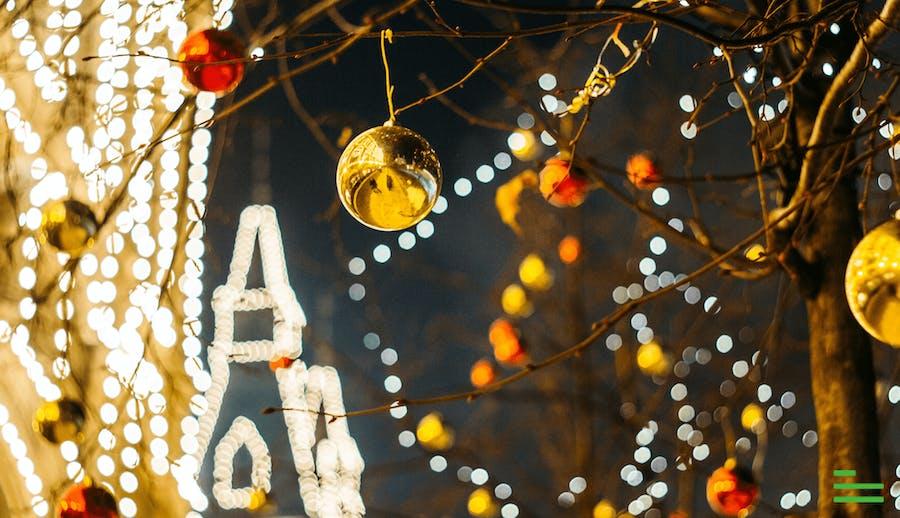content weihnachten marketing