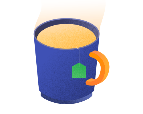 A cup of tea - what is a personal pension?