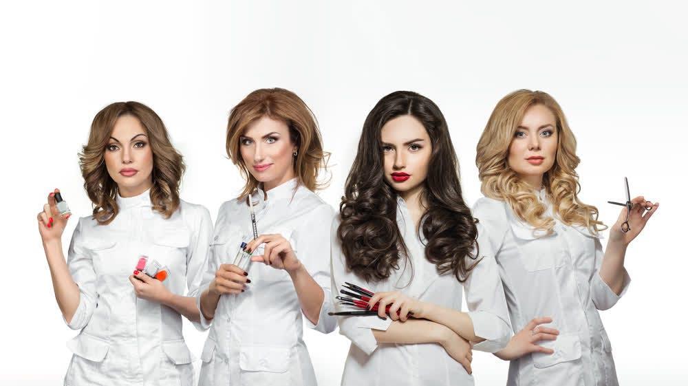 salon experts