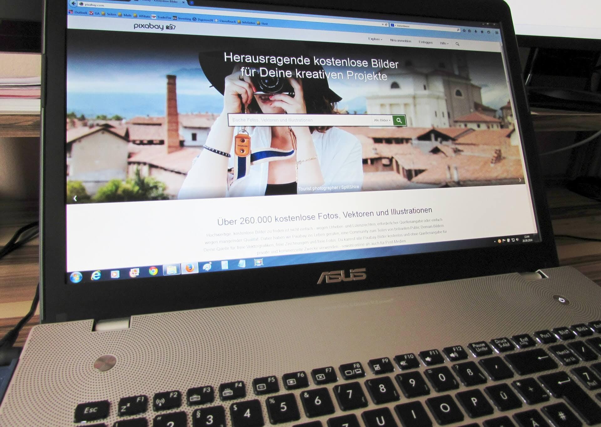 vivobook screen