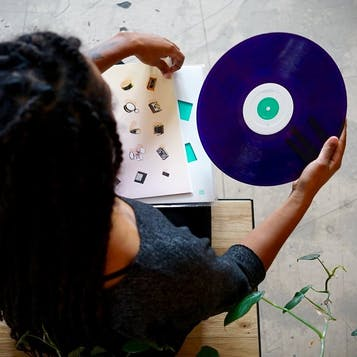 marmoset-vinyl-record