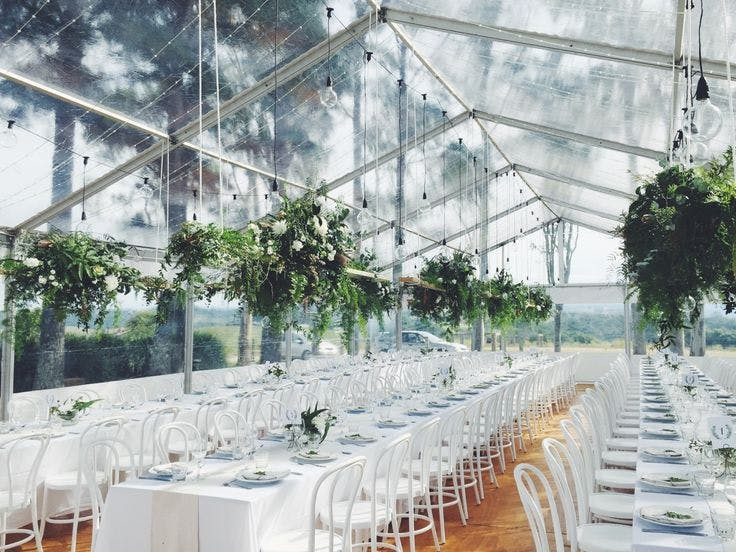 Find clear roof marquees in your area