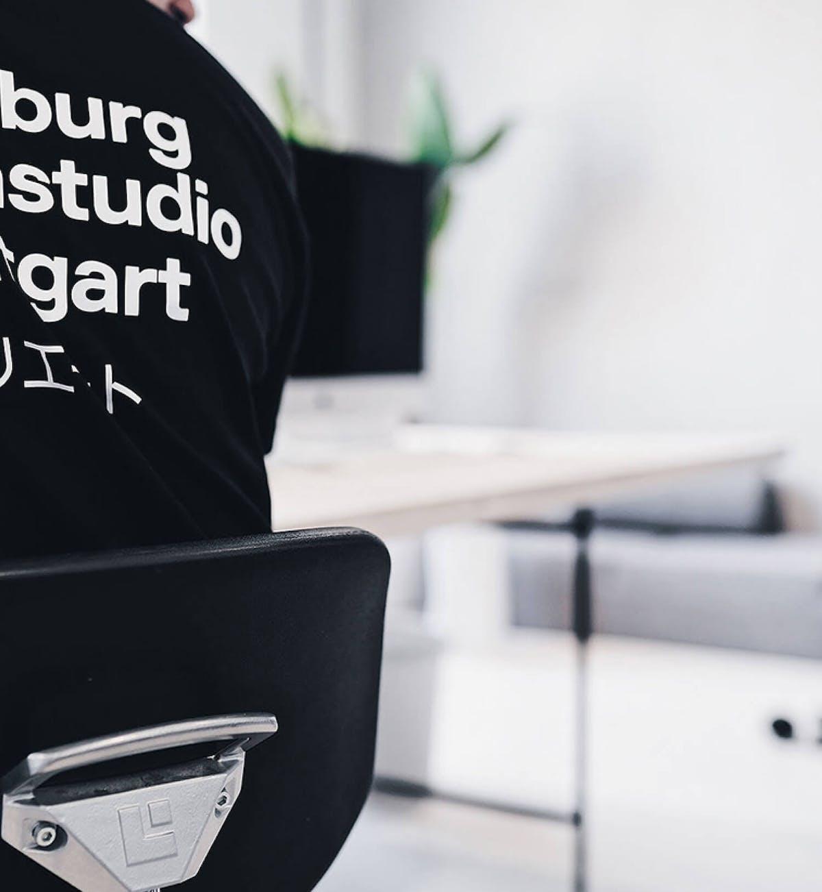 Hochburg Design Studio Portfolio thumbnail