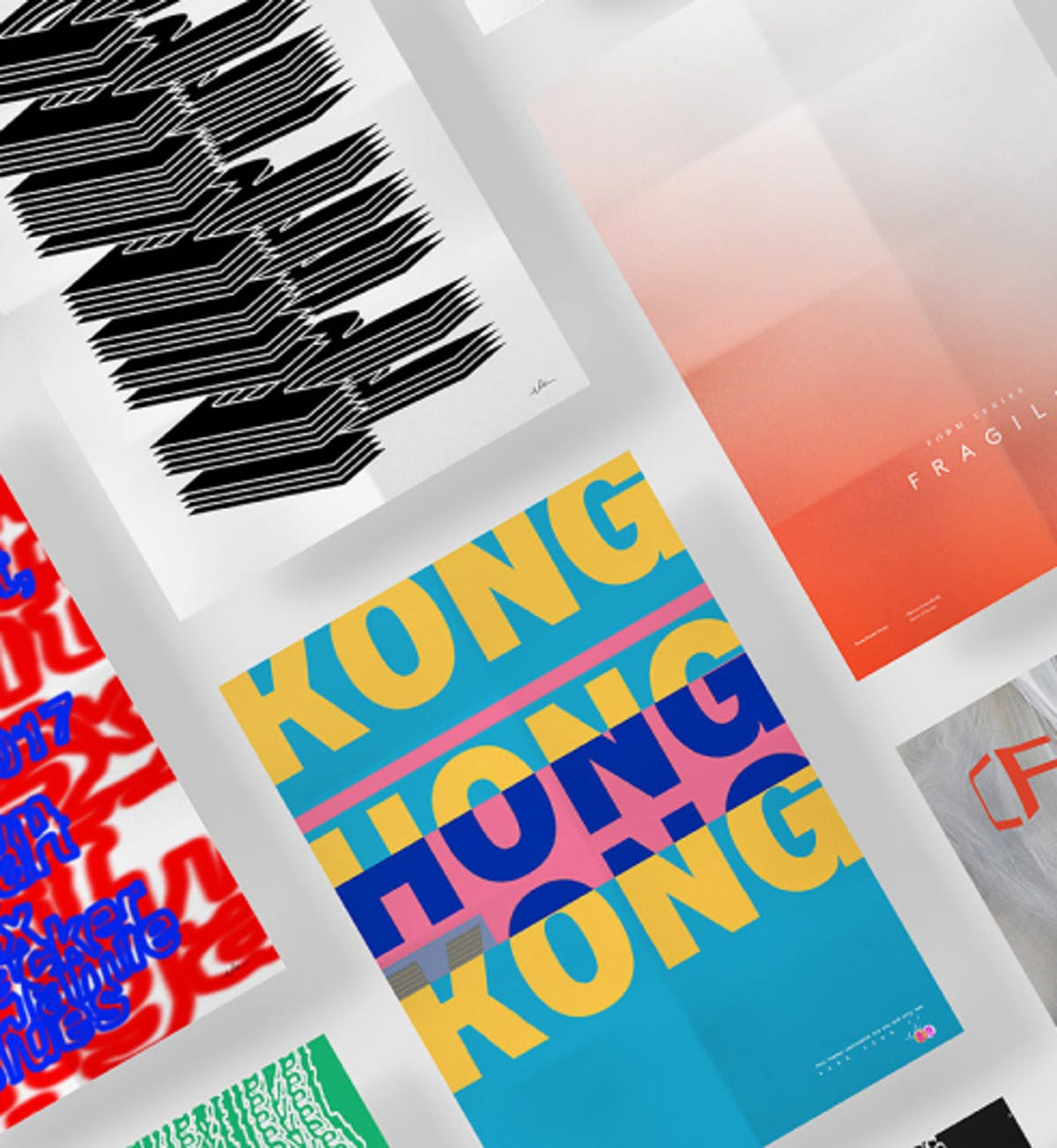 Random Poster Art Collections thumbnail