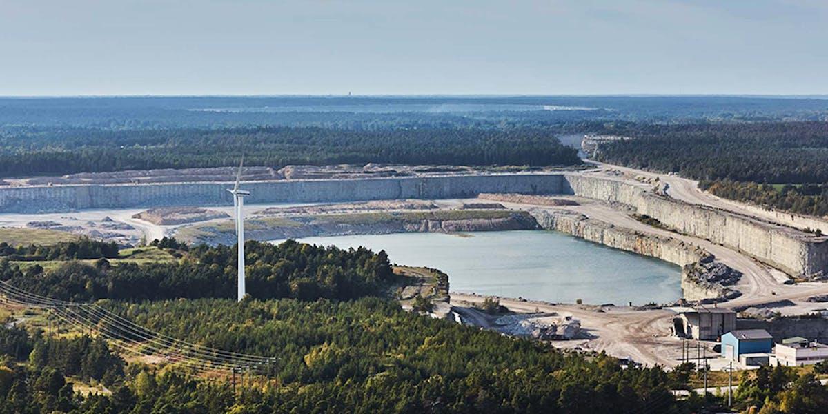 Ny snabbehandlad lag kan vara det enda sättet att skapa tid för att undvika brist på cement i Sverige.