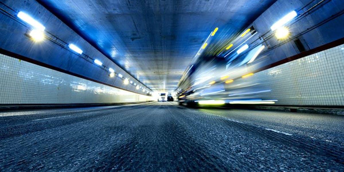Tingstadstunneln ska renoveras för 365 miljoner kronor. Uppdraget har gått till Peab.