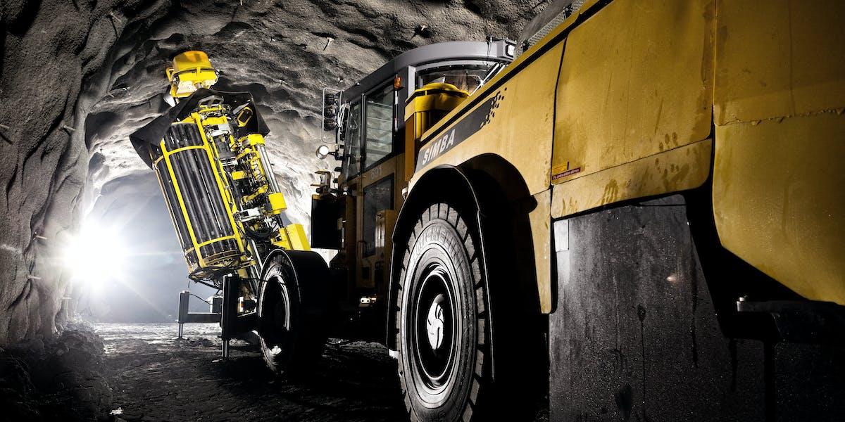 I samverkan ska LKAB tillsammans med flera svenska universitet utveckla frågor som bidrar till fossilfri gruvdrift.