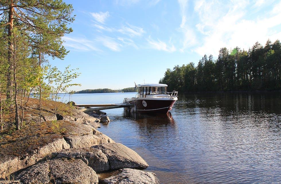 Näe ja koe Suomen kaunein kunta – 10 syytä vierailla Kangasniemellä