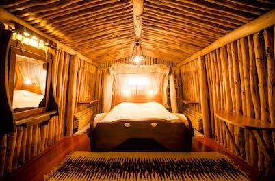 Rakkautta ilmassa? Tässä ovat Suomen romanttisimmat hotellit