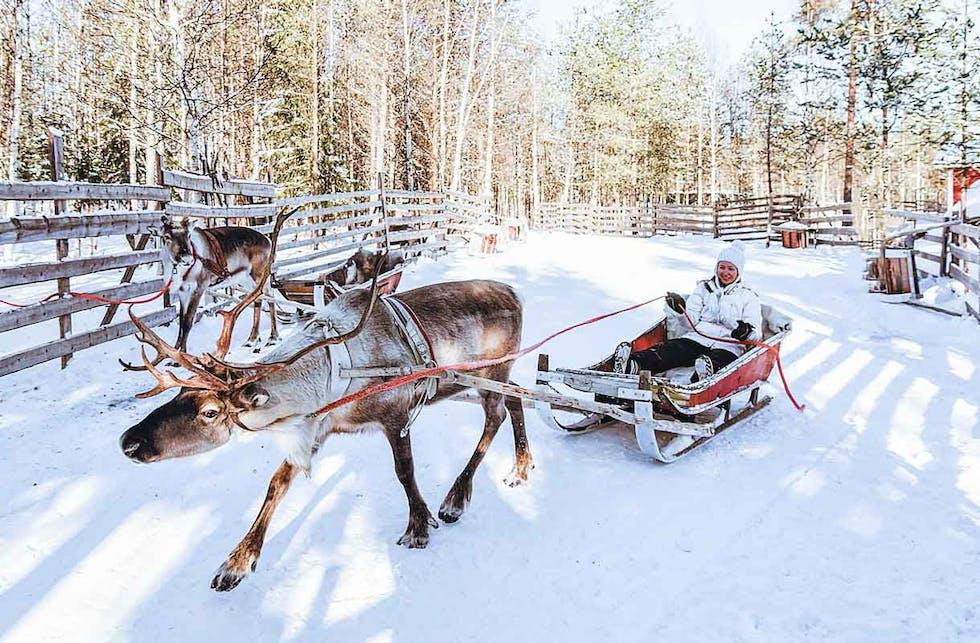 Koronavuoden hopeareunus on innostus kotimaanmatkailua kohtaan ja se näkyy myös joulun elämyslahjoissa