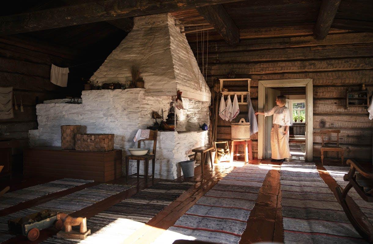 Ikolan museo