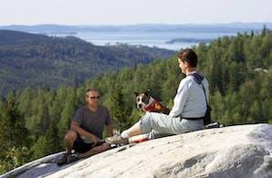 Itä-Suomen hienoimmat kansallispuistot
