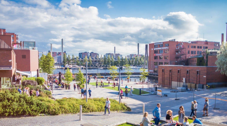 C Tampere