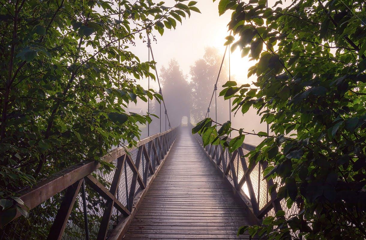 Lapua: Poutun silta
