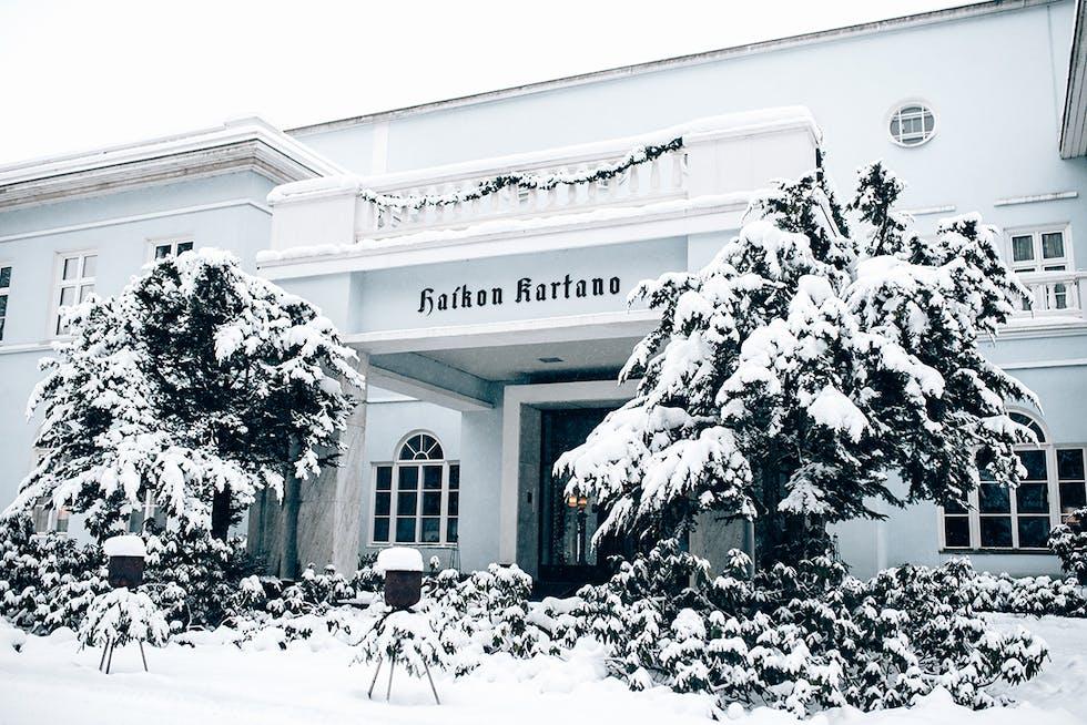Kummituksia ja kylpylätunnelmaa –Suomen vanhimmalla kartanohotellilla on monta tarinaa kerrottavanaan
