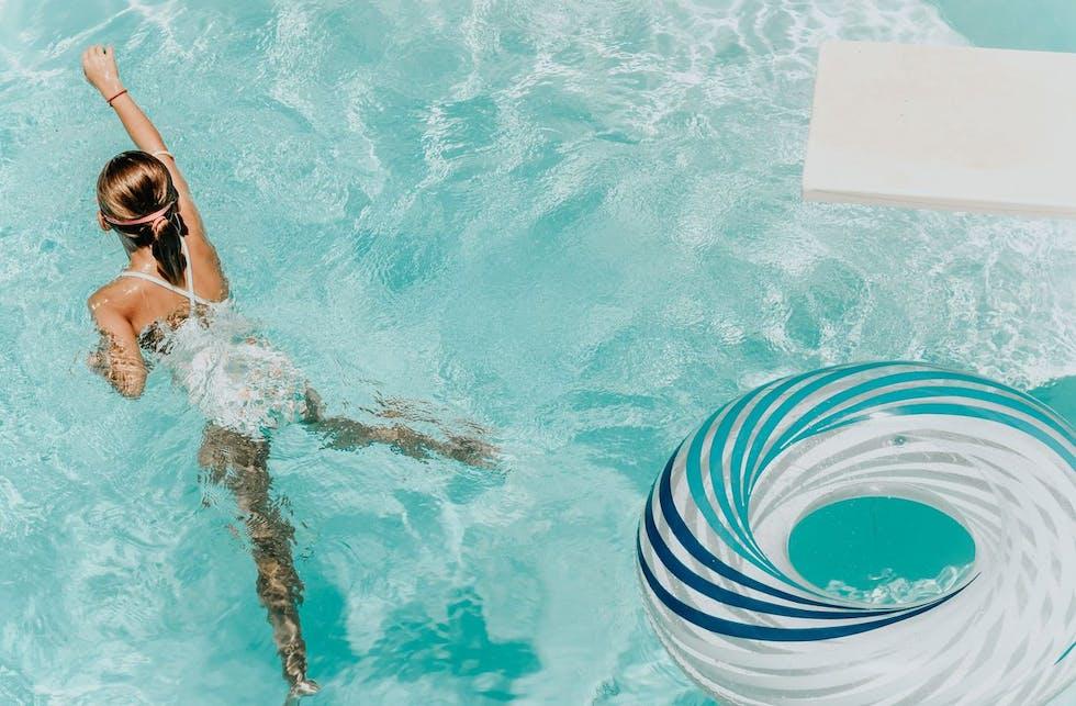 Ihanat uimapaikat! Neljä vinkkiä sinulle, joka viihdyt Satakunnassa
